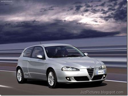 Alfa Romeo 147 3door (2004)_1