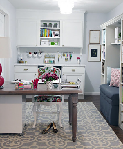 Attirant Great Ideas Here. Craft Room I Heart Organizing