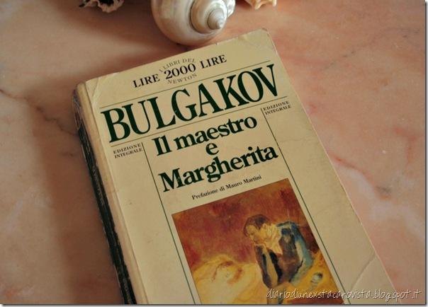 bulgakov il maestro e margherita
