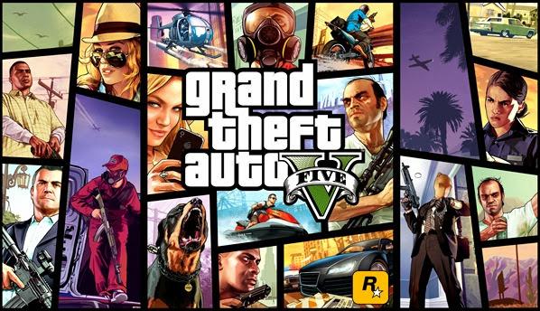 Guia oficial em Português de Grand Theft Auto V