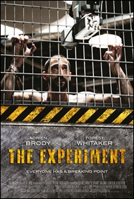 TheExperiment_Poster