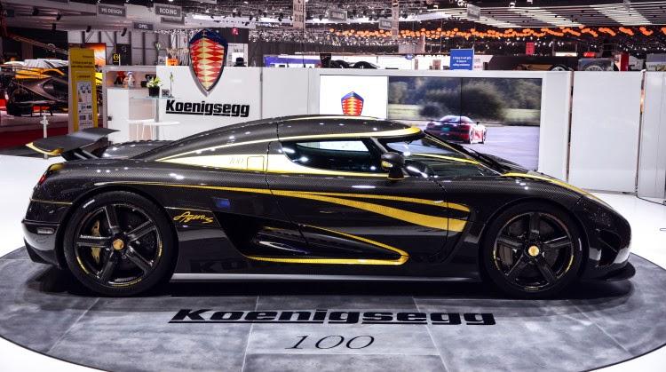 Koenigsegg%252520Agera%252520S%252520Hundra%2525204 Koenigsegg One:1   One HP per Kilogram Hypercar