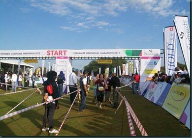10K run April 22, 2012 3