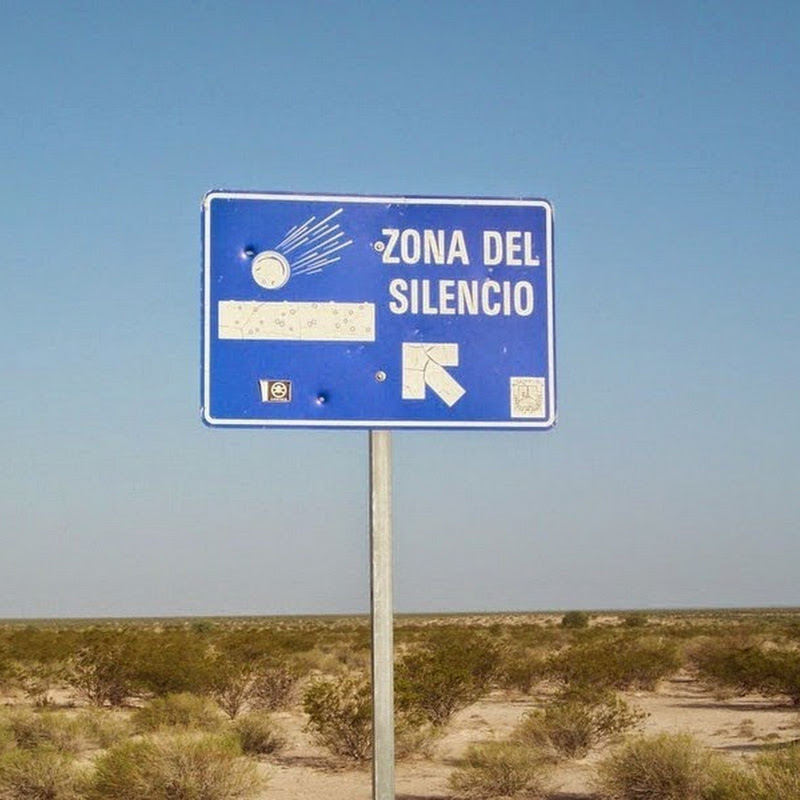 Zona del Silencio: The Urban Legend of The Zone of Silence