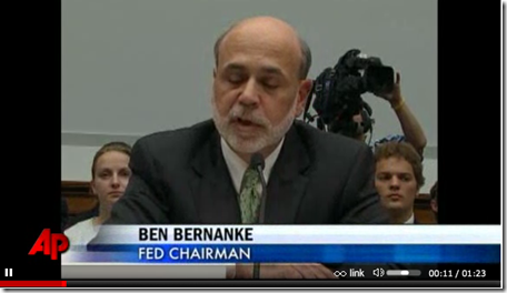 Fed says more stimulus possible