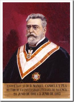dr manuel candela
