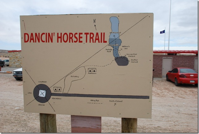 10-25-11 C Dancing Horse Trail at 4 Corners NM 001