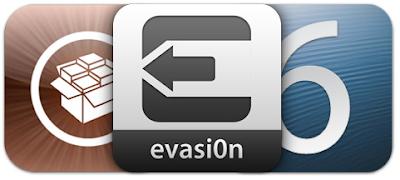 Evasi0n 1.5.1