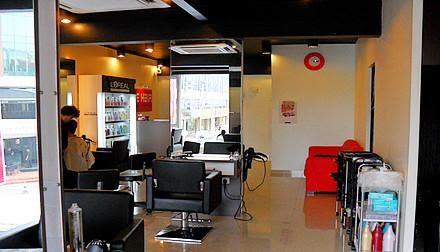 The Beauty Detective Salon Crawl One Hair Design Studio