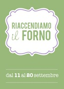 Banner about food forno