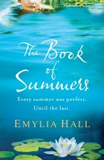 book of summers uk