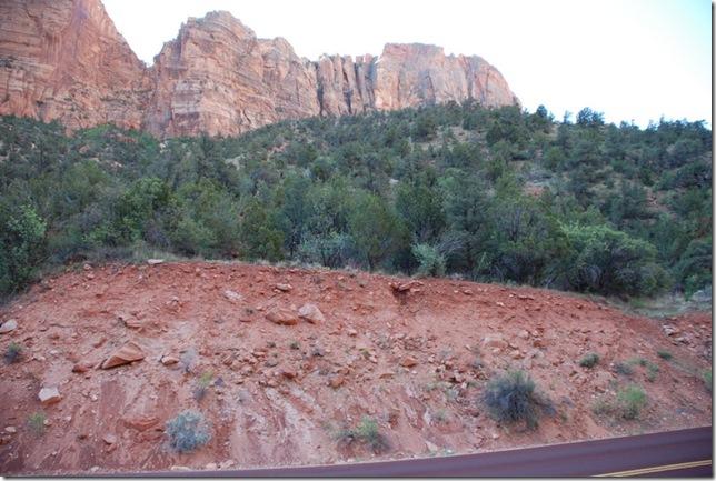 05-02-13 A Ride with a Range thru Zion Canyon 020