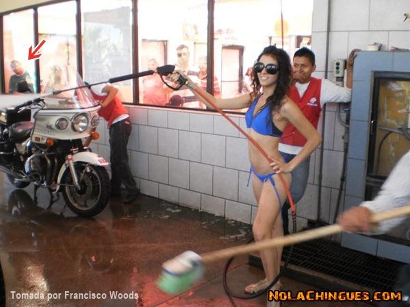 Car Wash En Tijuana
