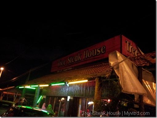 Tree Steak House 2