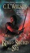 wilson - king of sword ans sky