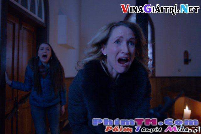 Xem Phim Ác Mộng Đêm Giáng Sinh - A Christmas Horror Story - phimtm.com - Ảnh 1