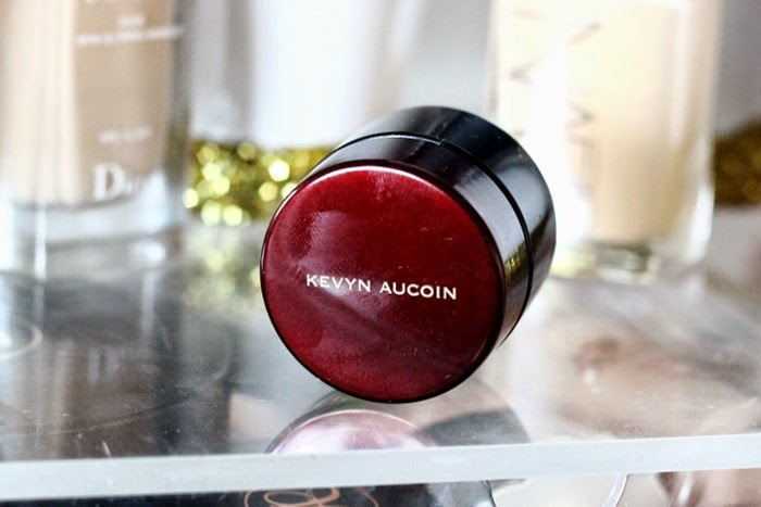 Kevyn Aucoin Sensual Skin Enhancer SX08 review and swatch