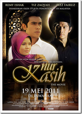Nur-Kasih-The-Movie-Poster