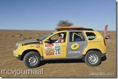 Rally Aicha des Gazelles 2013 08