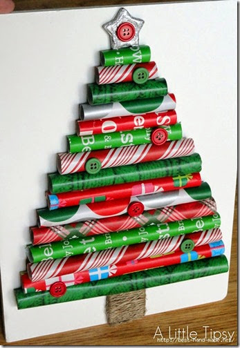 Arboles de Navidad cosasparanavidad blogspot (16)