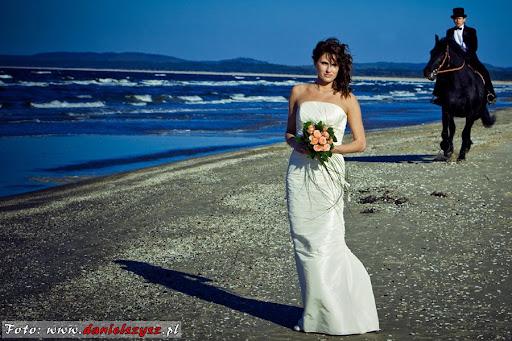 Mirosławiec zdjęcia ślubne - fotograf na ślub