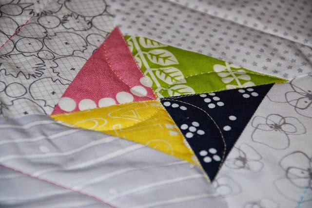 Karla Details of Quilting
