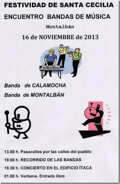 encuentro bandas 2013-cartel