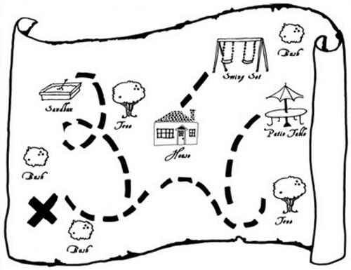treasuremappicture