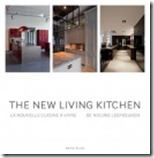 Cover The New Living Kitchen