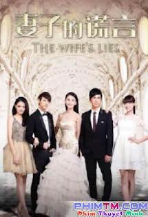 Màu Của Nước Mắt - The Wife's Lies,妻子的謊言