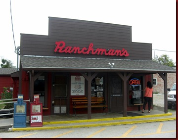 Ranchmens Cafe, Ponder, TX (1)