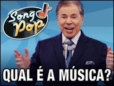 song pop silvio santos