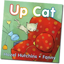 Up cat book