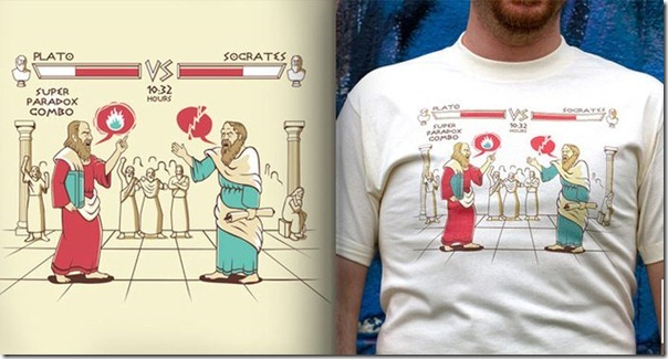 Camiseta para Gamers (17)