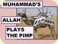 Muhammad's Pimp