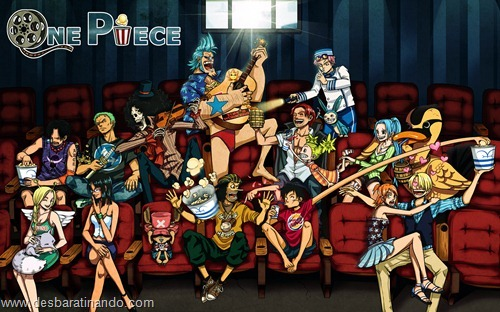 one piece animewallpapers papeis de parede download desbaratinando  (11)