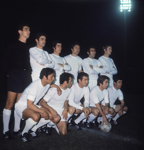 real madrid team final recopa 1971 jpg final recopa 1971 real madrid 1 ...