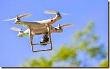 Il drone è il successo tecnologico del 2014