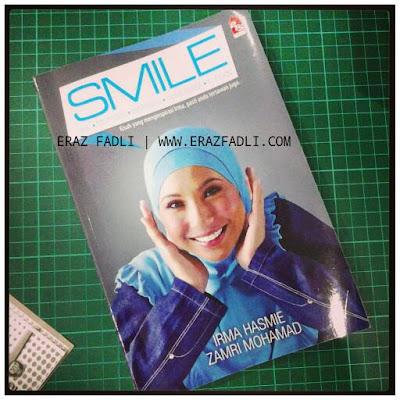 Buku Irma Hasmie - SMILE