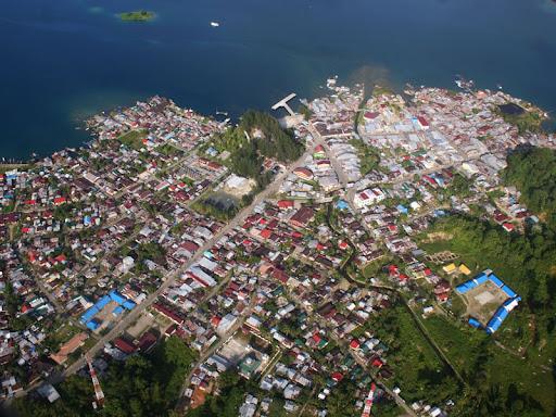 87801 gempa 7 2 sr simeulue aceh jpg medan 7 4 sinabang dari udara ...