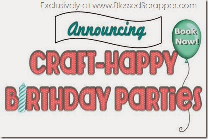 Announcing Craft Happy Parties_sm