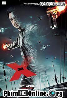 Điệp Viên Tàng Hình - Mr. X Tập HD 1080p Full