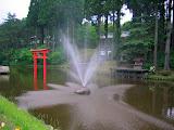 Shibusawa Park