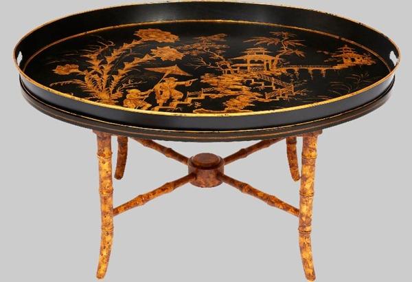 scalamandre table