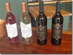 Paradise Hills Wine