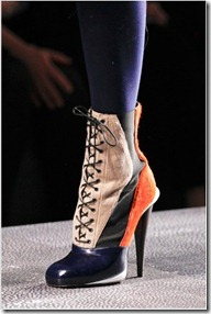 Fendi AW Fall2012 ELLE