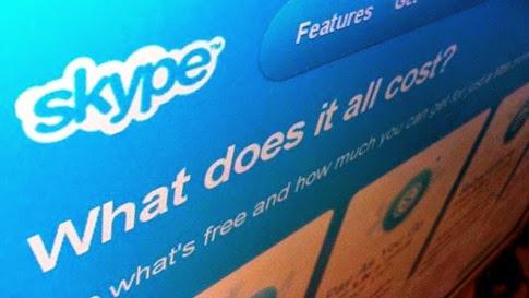 Razones para pagar por llamadas desde Skype