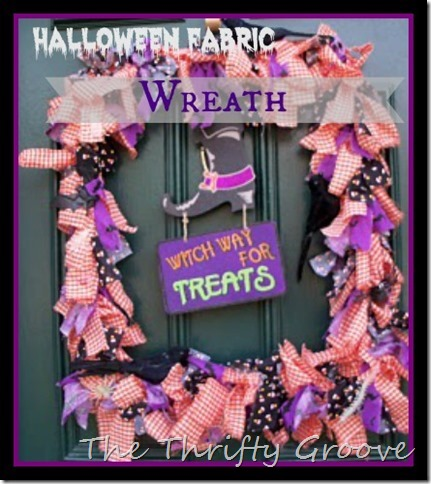 halloween wreath 0291