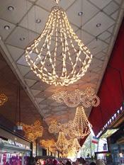 2008.11.24-010 illuminations des Galeries Lafayette
