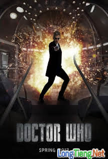 Bác Sĩ Vô Danh :Phần 10) - Doctor Who :session :session :session 10